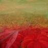 Louka / 2005 olej 145 x 145 cm - prodáno