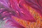 Svačinka / 2013 olej 40 x 60 cm prodejné