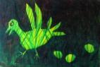 Velikonce / 2013 olej 40 x 60 cm prodejné