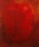 Tajemství / 2006 olej 75 x 90 cm - prodáno