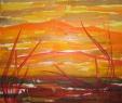 Blata / 2008 olej 60 x 70 cm - prodejné
