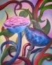 Ovíjnice / 2010 olej 40 x 50 cm