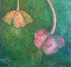 Adéla (ta, co ještě nevečeřela..) / 2008 olej 50 x 50 cm - prodejné